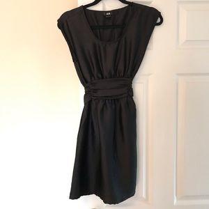 🌟🌟3/$15🌟🌟H & M black mini dress